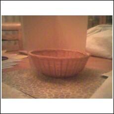 1 Bamboo gift Basket 9